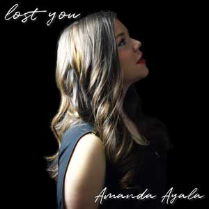 Lost You Cover by Singer-Songwriter Amanda Ayala